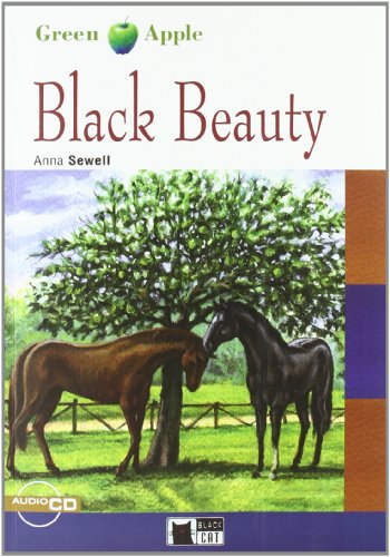 GA.BLACK BEAUTY+CD