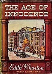 The Age of Innocence (Modern Library, 229.1)