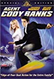 Agent Cody Banks (Special Edition) by Frankie Muniz