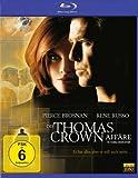 Die Thomas Crown Affäre [Blu-ray]