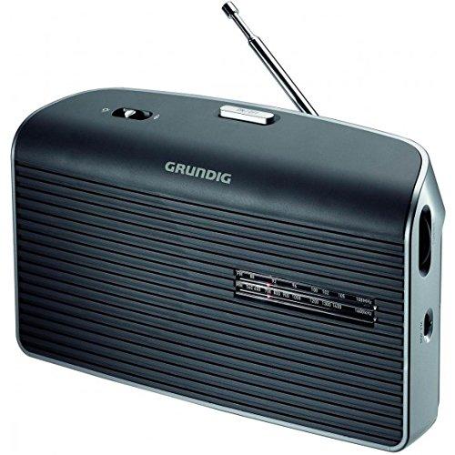 Grundig Music 60 Uhrband Ersatzband Uhrenarmband Wechselarmband LB-Radio/Radio-Wecker