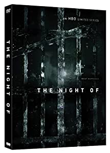 vignette de 'The Night of<br /> The night of (Steven Zaillian)'