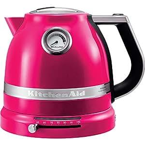 Kitchen Aid Kettle Artisan Raspberry Pink Amazon Co Uk
