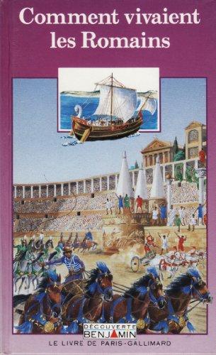"""<a href=""""/node/6163"""">Comment vivaient les Romains</a>"""