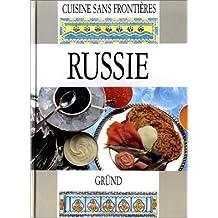 Cuisine sans frontieres : Russie