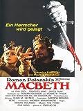 Roman Polanskis Macbeth