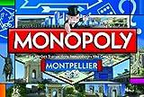 Winning Moves – 0010 – Jeu de plateau – Monopoly Montpellier