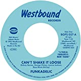 Can't Shake It Loose/I'll Bet You [Vinyl Single]