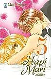 Hapi mari. Happy marriage?!: 5