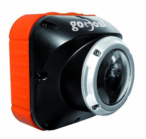 SportXtreme GoGoal BIKE Action Camera Full HD, Water Resistant con