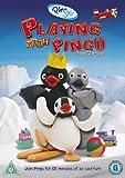Pingu - Playing with Pingu [DVD]