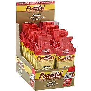 PowerBar Powergel Fruit 1er Pack (24x41g)