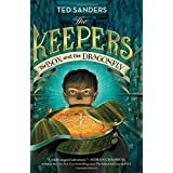 The Keepers: The Box and the Dragonfly by Sanders, Ted (2015) Hardcover