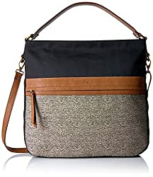 Fossil Corey Womens Handbag (Multi-Colour)
