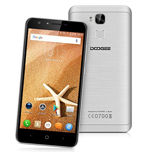 doogee-y6c-55-zoll-4g-lte-smartphone-android-60-marshmallow-mt6737-quad-core-handy-ohne-vertrag-dual