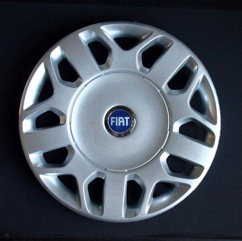 Coppa ruota FIAT Multipla restyling 15