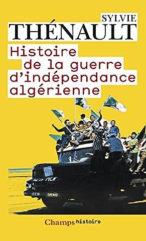 Histoire de la guerre d'indépendance