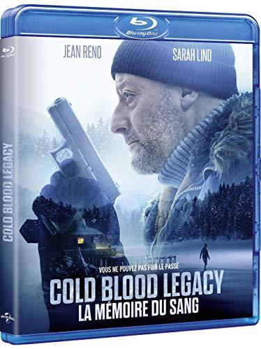 Cold blood legacy - la mémoire du sang [Blu-ray] [FR Import]