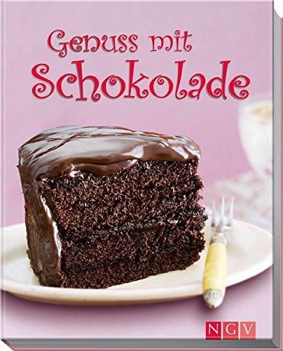 Genuss mit Schokolade: Köstliche Rezepte für jeden Tag