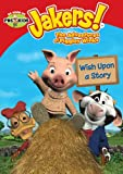 Jakers - Adventures Of Piggley Winks: Wish Upon [DVD] [Region 1] [NTSC] [US Import]