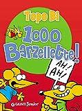Image de Topo Bi 1000 Barzellette! (Tempo libero e divertimento)