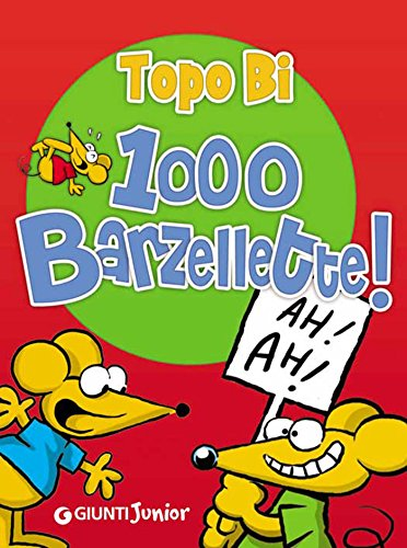 Topo Bi 1000 Barzellette! (Tempo libero e divertimento)