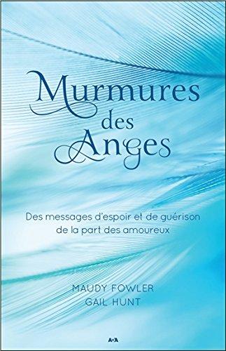 Murmures des Anges : Des messages d'espoir et de guérison de la part des amoureux