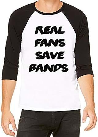 Band fan classic baseball jersey for men women custom for Soft custom t shirts