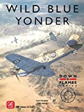 Down in Flames Wild Blue Yonder