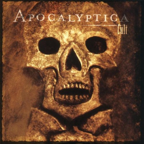 Apocalyptica: Cult (Audio CD)