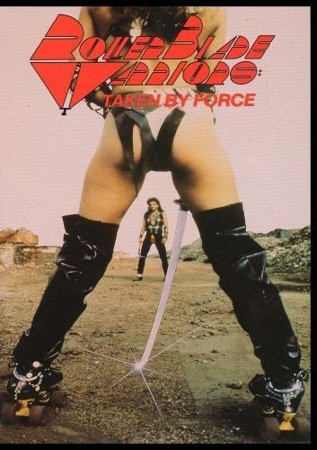 roller-blade-warriors-by-kathleen-kinmont