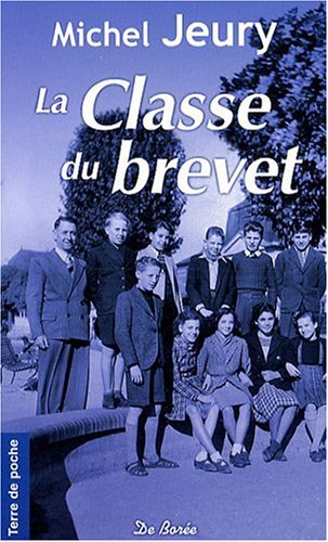 Classe du Brevet (la)