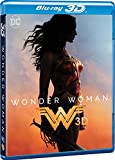 wonder woman (blu-ray 3d+blu-ray) BluRay Italian Import