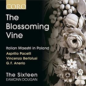 The Blossoming Vine: Italian Maestri in Poland