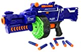 #1: PERPETUAL BLISS™ BLAZE STORM GUN FOR KIDS | CHILDRENS | BOYS | GIRLS |BEST FOR BIRTHDAY GIFTS FOR KIDS AND CHILDREN | PERFECT FOR RETURN BIRTHDAY GIFTS | FOR MORE GIFTS SEARCH PERPETUAL BLISS™