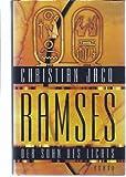 Ramses - Der Sohn des Lichts - Roman - Christian Jacq