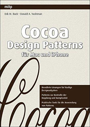 Cocoa Design Patterns für Mac und iPhone -