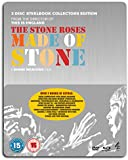 Stone Roses: Made of Stone: Deluxe Edition [Blu-ray] [Import anglais]