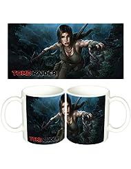 Tomb Raider Lara Croft C Tasse Mug