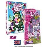 Barbie - Il Natale perfetto (Gadget Barbie and friends)