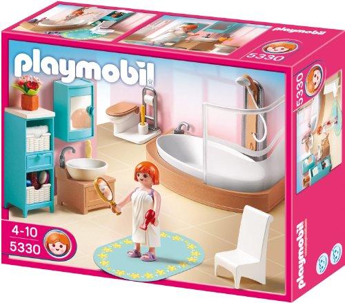Playmobil 5330   Badezimmer