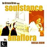 Berimbao (feat. Soulstance, Anaflora) [Live]