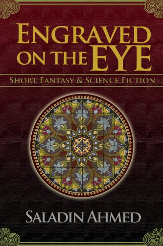 Engraved on the Eye (English Edition)