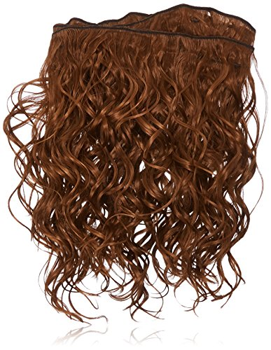 Black Star Extension de Cheveux Vanille Curl HW 30