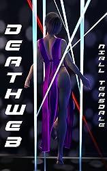 DeathWeb (Fox Meridian Book 3) (English Edition)