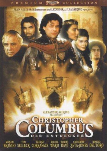 Bild von Christopher Columbus - Der Entdecker [2 DVDs]