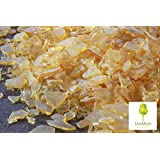 Top Quality WW Grade Pine Rosin/Resin/Colophony - Great for Food Wraps (1kg)