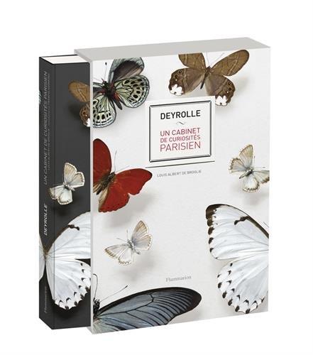 Deyrolle - Un cabinet de curiosités parisien