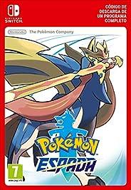 Pokémon Espada [Switch - Código de descarga]