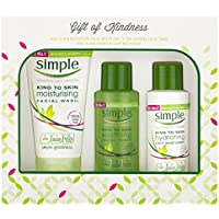 Simple Gift of Kindness Minis Set in Travel Size